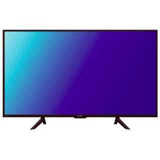 [SHARP]フルハイビジョン液晶テレビ