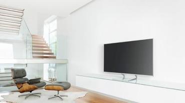 【電視類】現代外型和技術科技的再進化-Panasonic