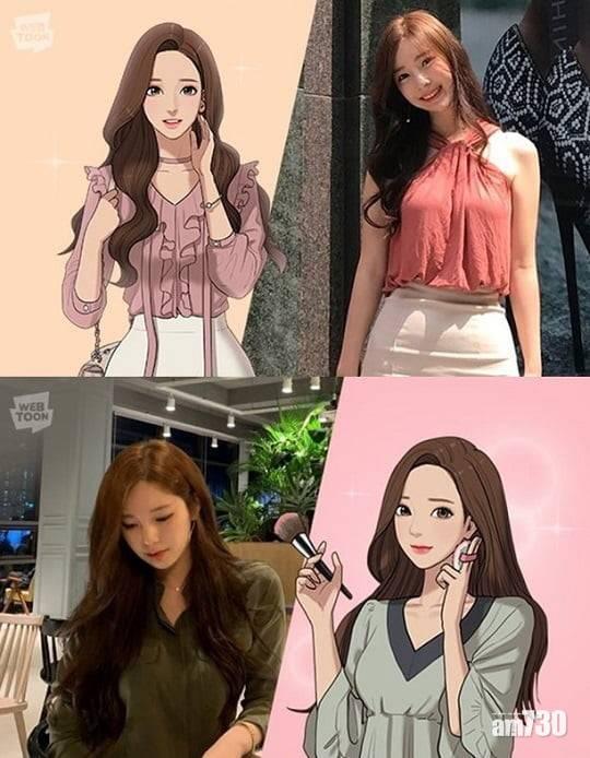 Webtoon真人化熱潮! 5套真人化韓國網漫