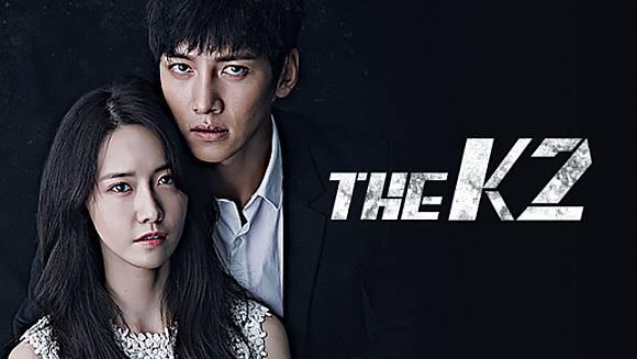 K-Drama 'The K2' (Subtitle Indonesia) EP1-16