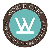 WORLD CAFÉ 甲府昭和店