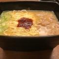 ラーメン - 実際訪問したユーザーが直接撮影して投稿した西新宿ラーメン・つけ麺一蘭 西新宿店の写真のメニュー情報
