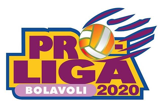 Bandung Bjb Optimis Dengan Tim Targetkan Juara Proliga 2020
