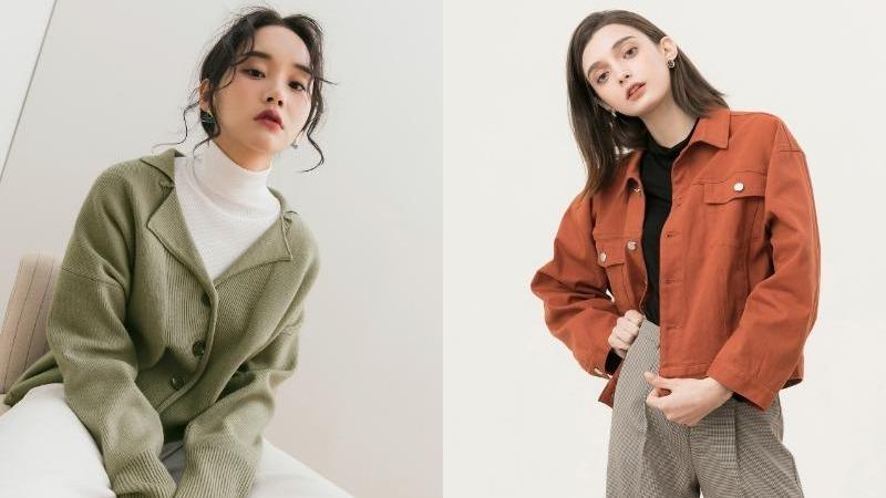 女孩注意!MIT品牌推出韓風質感穿搭,百元穿出個性文青風