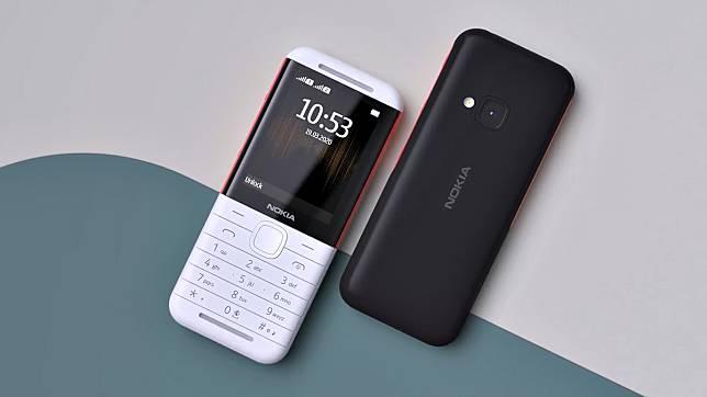 "Nokia 5310 Kembali Rilis di Indonesia, HMD Kini Tak Lagi Gunakan ""XpressMusic"""