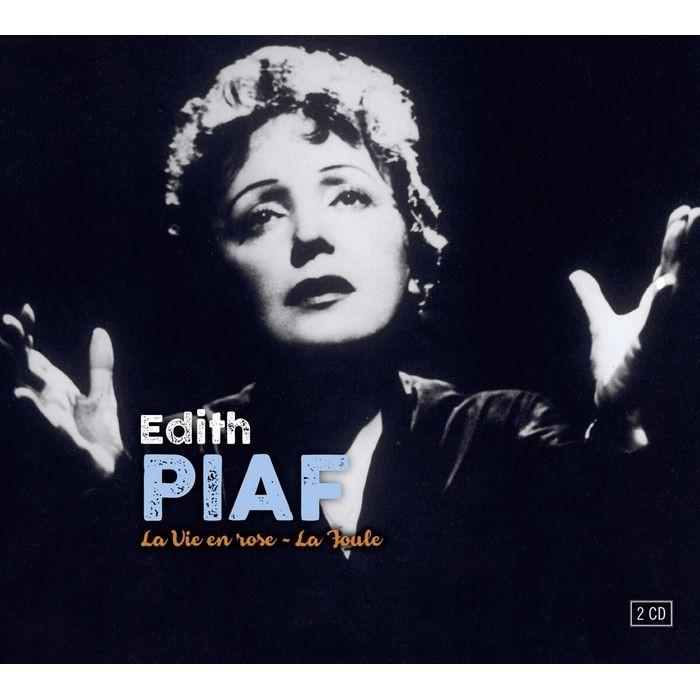 愛迪絲 琵雅芙 玫瑰人生 Edith Piaf La Vie En Rose CMJ2742665 66