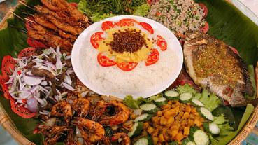 泰廚世家-手抓飯●民生社區泰式料理