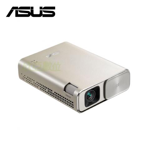 銀色 / 超輕薄150光投影機 / 1公尺投影32吋 / MHL功能 / 內建電池可隨插行動裝置充電(6000mAh行動電源)