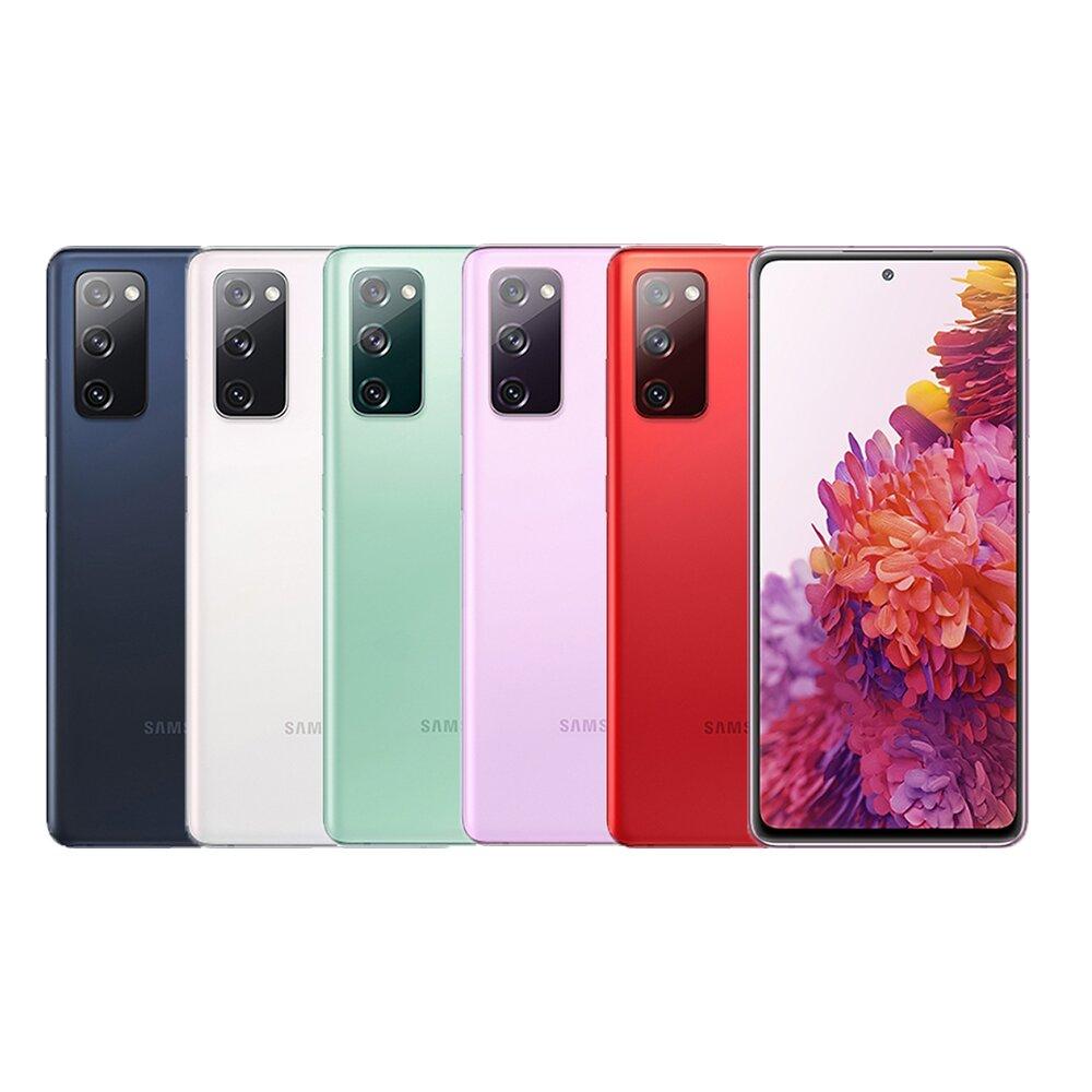 ◎ 5G + 4G 雙卡雙待◎ Android 10 作業系統、One UI 2.5 操作介面◎ 6.5 吋 2,400 x 1,080pixels 解析度 Super AMOLED 螢幕(120Hz