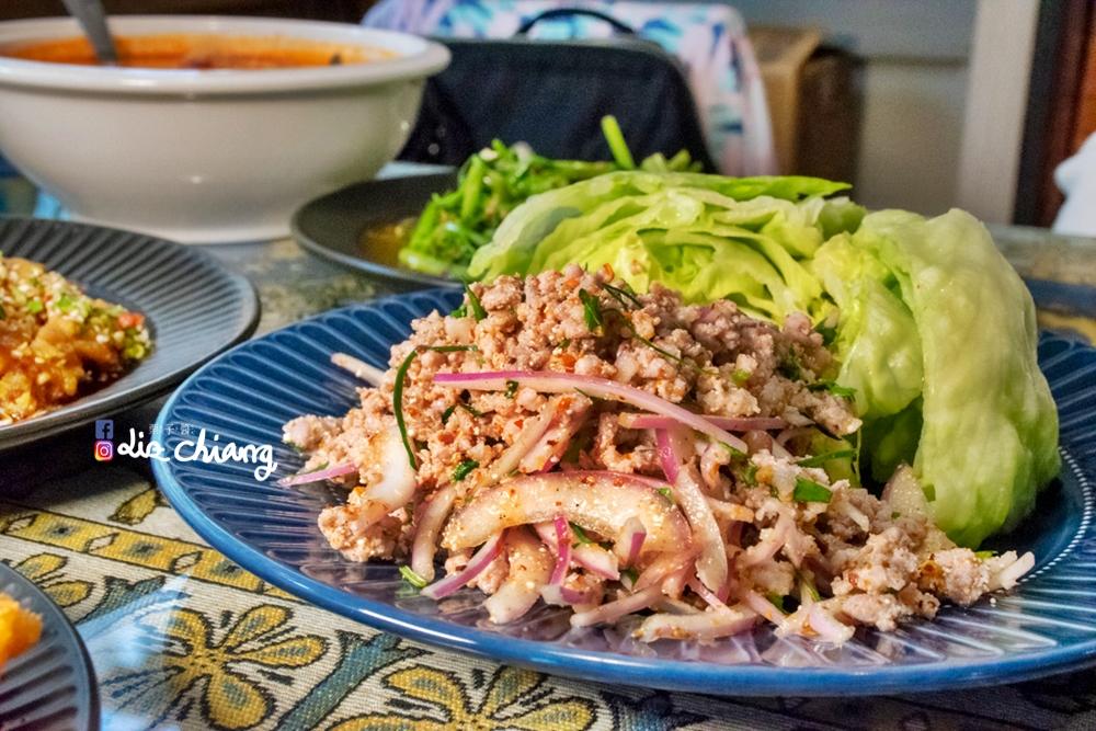 泰豪脈 泰式料理-泰式-美食DSC_0062Liz chiang 栗子醬-美食部落客-料理部落客
