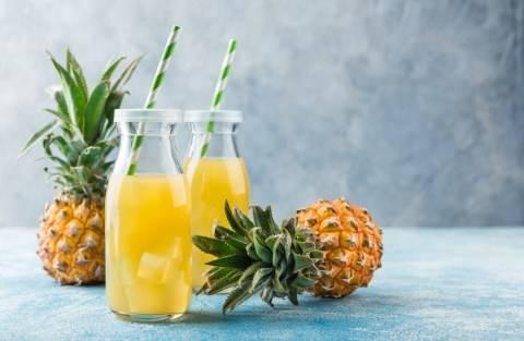 Minuman Sehat yang Cocok untuk Bersihkan Ginjal