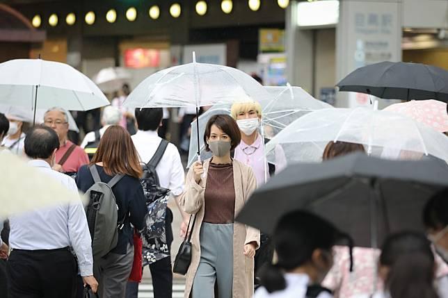 โตเกียวหวนทำสถิติป่วย 'โควิด-19' สูงสุดใหม่ นับตั้งแต่เกิดการระบาด
