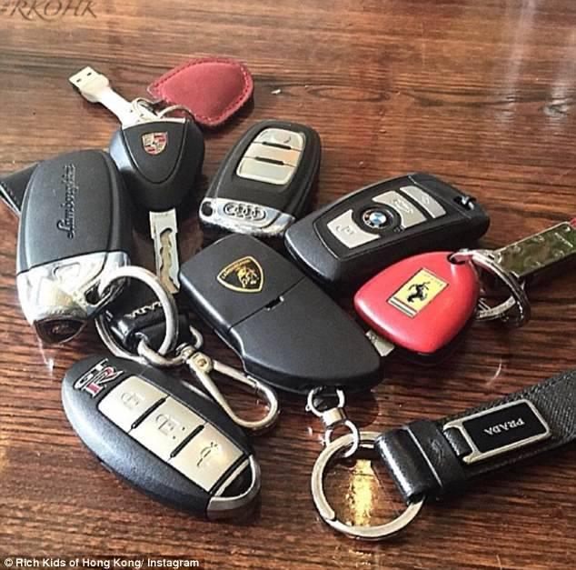4200 Gambar Kunci Mobil Mewah HD Terbaik