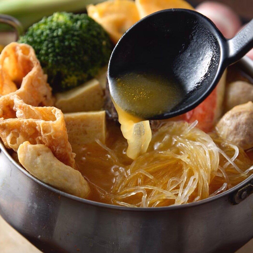 日式咖哩豬肉鍋 重量1100克 咖哩 火鍋 豬肉 小火鍋
