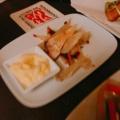 エイヒレの炙り - 実際訪問したユーザーが直接撮影して投稿した新宿ダイニングバー新宿 居酒屋 どん底の写真のメニュー情報