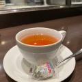 紅茶 - 実際訪問したユーザーが直接撮影して投稿した新宿居酒屋371BAR(サンナナイチバル)の写真のメニュー情報