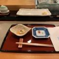 実際訪問したユーザーが直接撮影して投稿した西新宿和食・日本料理なだ万賓館 新宿店の写真
