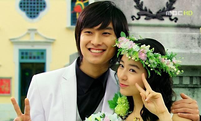 Gain and joo ji hoon dating advice