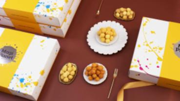 跳脫傳統糕餅 中秋送禮更有「新」