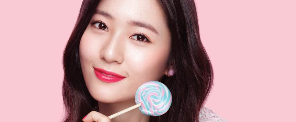 2015春夏的韓系彩妝流行什麼呢?