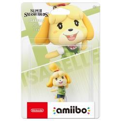 ◎內建 NFC 支援遊戲互動 ◎個別的Amiibo對每個遊戲有不同對應的功能 ◎體驗遊戲多樣樂趣商品名稱:任天堂Nintendoamiibo公仔西施惠(明星大亂鬥系列)品牌:Nintendo任天堂種類