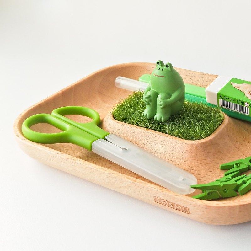 台灣原創設計,TOSMU童心木 - 放好好系列,不單單只有收納功能也是建構桌上風景不可獲缺的療癒素材。