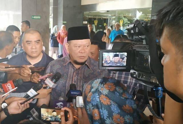 LaNyalla Minta Penambangan Ilegal di Dekat Ibu Kota Negara Baru Ditertibkan