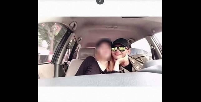 Anggota Satpol PP Cianjur yang Bermesraan Dalam Mobil Kena SP Satu