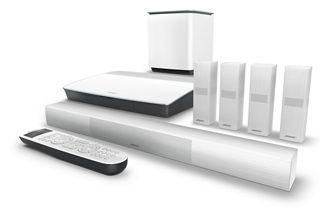 經典數位~美國BOSE Life Style 650 5.1聲道家庭劇院 Wi-Fi藍牙~黑色現貨 一年保固