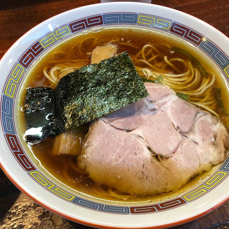 DaiKawaiさんが投稿した錦町ラーメン専門店のお店煮干鰮ラーメン圓  たま館店/ニボシイラーメンエン タマカンテンの写真