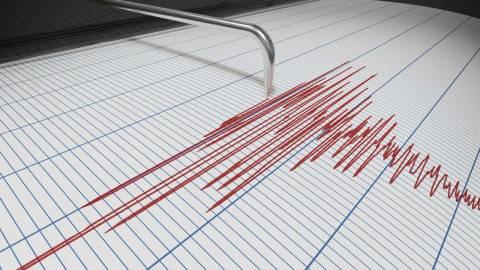 Gempa 5 Magnitudo Getarkan Pesisir Barat, Lampung