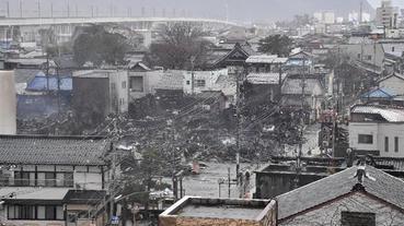 「糸魚川大火」在全國不少地區也有機會發生