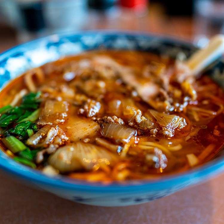 でっちーさんが投稿した白井久保ラーメン・つけ麺(一般)のお店ぴかいちラーメン/ピカイチラーメンの写真