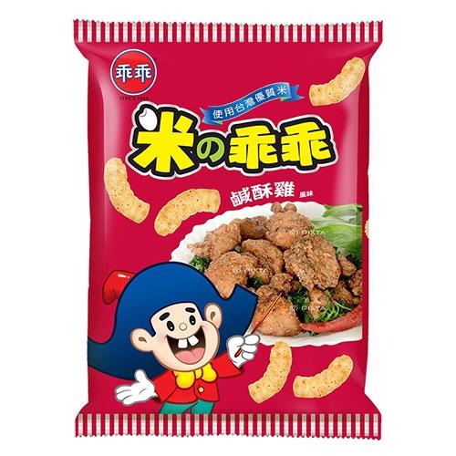 米乖乖鹹酥雞80g 愛買獨家【愛買】