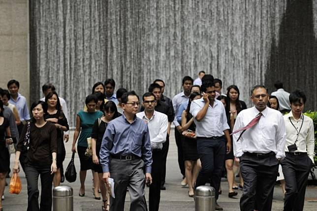 The poll of employees in 14 developed countries by Kantar, a data, insights and consulting firm, also found that Singapore employees are the most likely to be made to