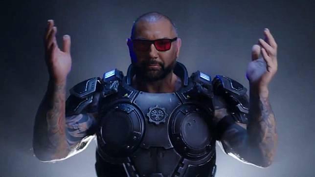 Jauh Lebih Sadis dari Game WWE, Gears 5 Hadirkan Finisher Batista Bomb