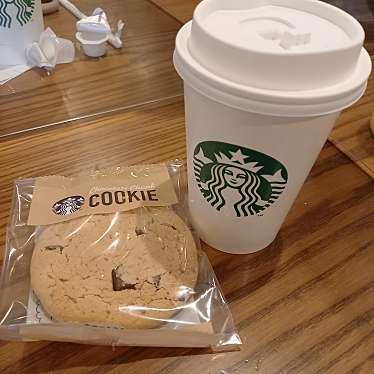 スターバックスコーヒー アトレ上野店のundefinedに実際訪問訪問したユーザーunknownさんが新しく投稿した新着口コミの写真