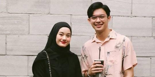 Cerita Pertemuan Dinda Hauw dengan Rey Mbayang hingga Akhirnya Menikah. Instagram @dindahauw ©2020 Merdeka.com