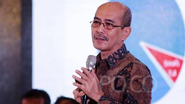 Faisal Basri. TEMPO/M. Taufan Rengganis