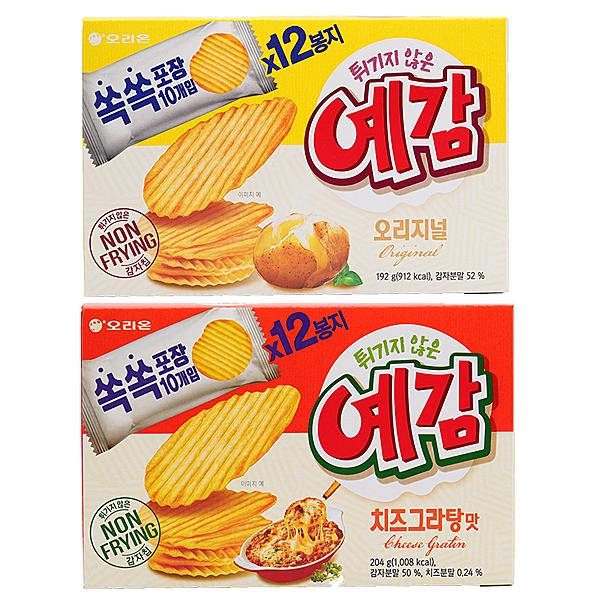 韓國超夯~熱銷零食! 食尚玩家莎莎激推