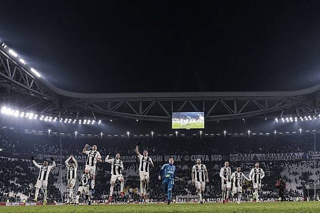 Diperhatikan Banyak Klub, Ronaldo: Juventus yang Terbaik di Dunia!