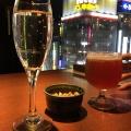 実際訪問したユーザーが直接撮影して投稿した新宿カフェkawara CAFE&DINING 新宿東口店の写真