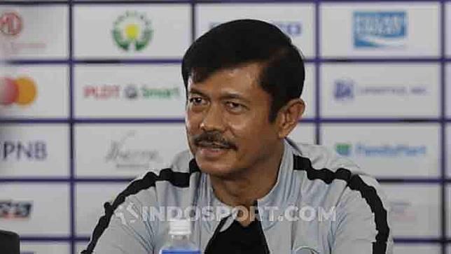 Tembus Semifinal SEA Games 2019, Indra Sjafri Sebut Timnas Indonesia U-23 Lolos dari Grup Surga