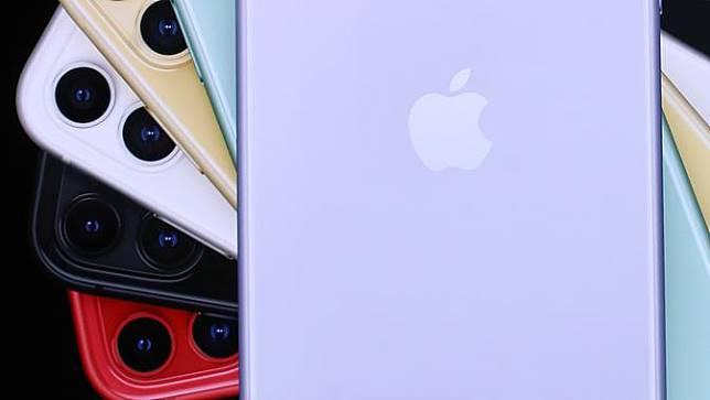 Resmi Diluncurkan, Begini Wujud Trio iPhone 11