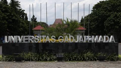 UGM Terbitkan Surat Edaran Tak Terlibat Aksi Damai di Gejayan