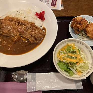とん 新宿三井ビル店のundefinedに実際訪問訪問したユーザーunknownさんが新しく投稿した新着口コミの写真