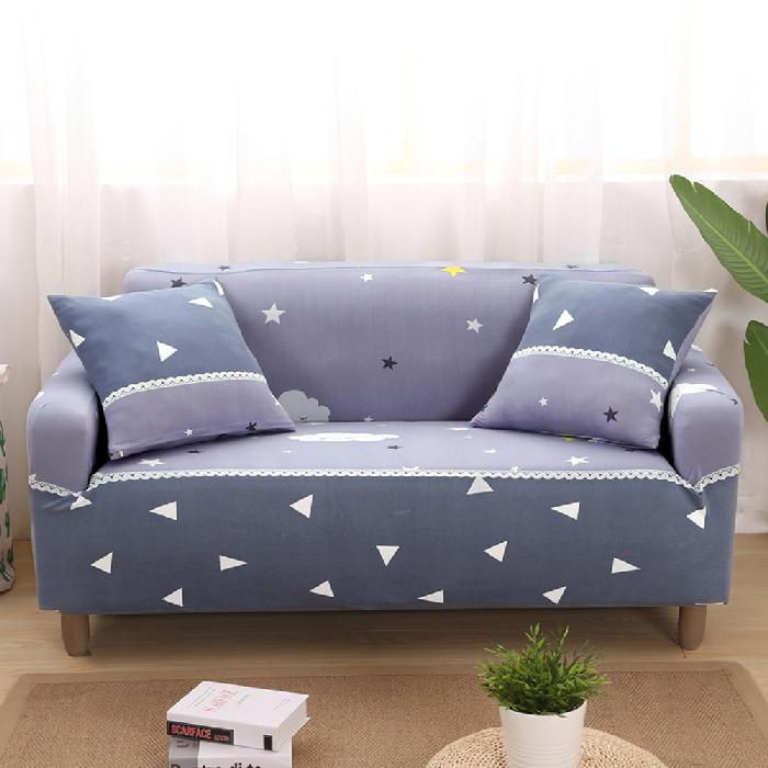繁星彈力沙發套1+2+3人座