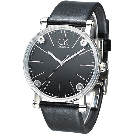◆瑞士制石英機芯 ◆渾圓不鏽鋼錶殼 ◆美學透視感鏡面 ◆隱藏式蝴蝶錶扣 ◆原廠平行輸入