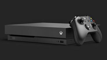 跳脫傳統思維,微軟下一代 Xbox 遊戲主機可能會走向「雲端串流」