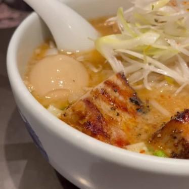 麺屋武蔵 虎嘯のundefinedに実際訪問訪問したユーザーunknownさんが新しく投稿した新着口コミの写真